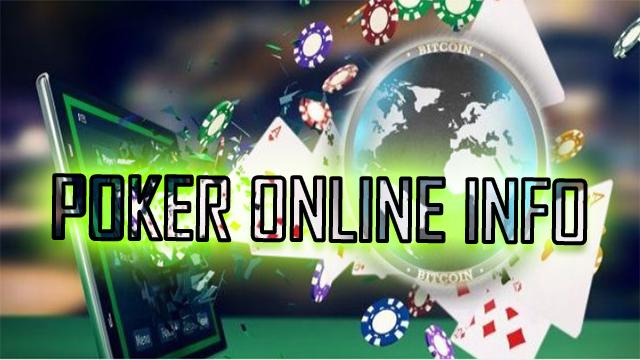 Strategi Ikuti Taruhan Poker Online Uang Asli