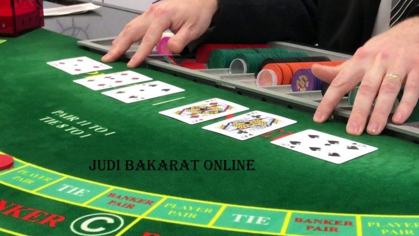 Cara Menang Main Taruhan Baccarat Online