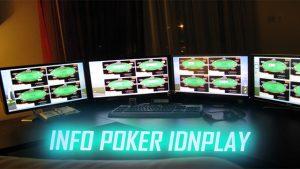 Profit Dalam Memainkan Taruhan Poker Online Terbaru