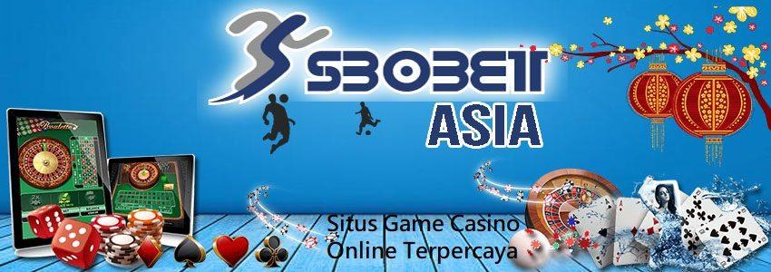 Situs Game Casino Online Terpercaya