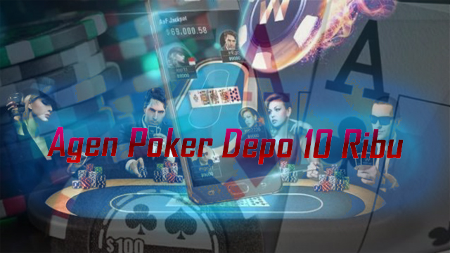 3 METODE Mengelola Poker Online Server IDN