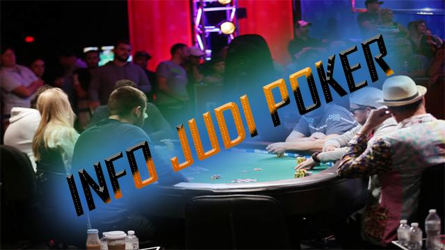 FITUR Terpopuler Pada Website Betting Online Poker Idn