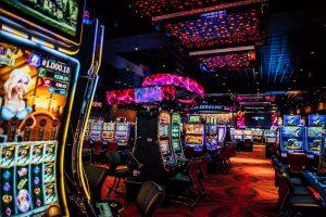 Main Judi Slot Jackpot Online Uang Asli