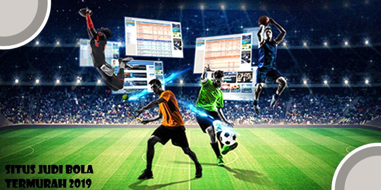Bentuk Pelayanan Menarik Bandar Bola judi Terbaik