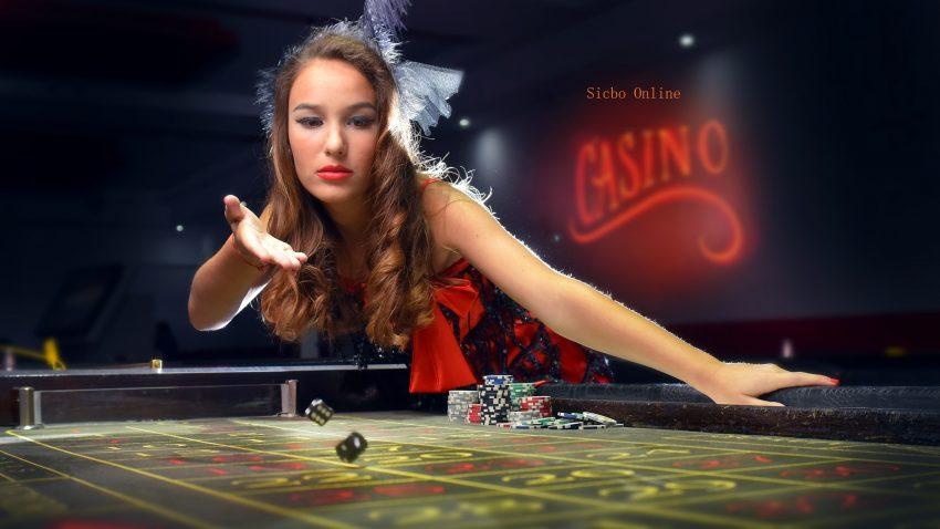 Game Sicbo Online Uang Asli