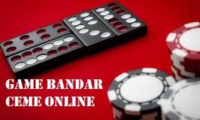 Game Bandar Ceme Online