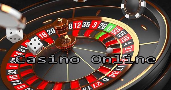 Perbedaan Casino Online dengan Offline